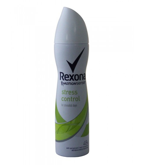 Rexona Deospray 150 ml Stress Control