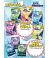 Plakat B2 WC Meister