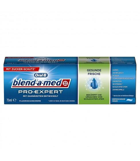 Pasta do zębów Blend-a-med 75ml Pro Expert Healthy Fresh