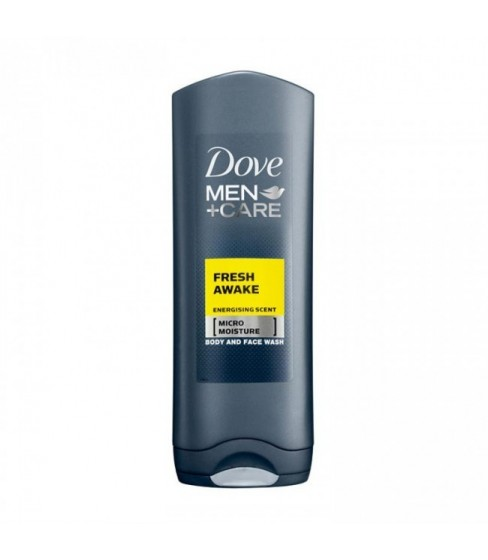 Żel pod prysznic Dove Men+Care Fresh Awake 400 ml