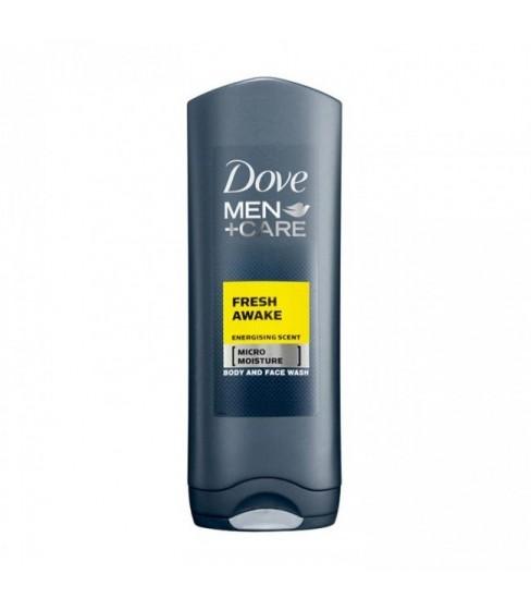Żel pod prysznic Dove Men+Care Fresh Awake 400 ml
