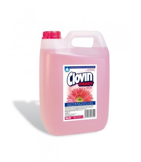 Mydło Clovin Handy Eco kwiatowe 5 l