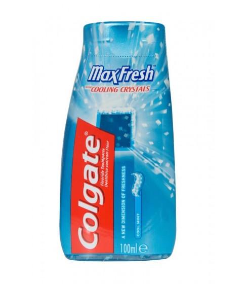 Pasta do zębów Colgate Fluid Max Fresh Cool Mint 100 ml