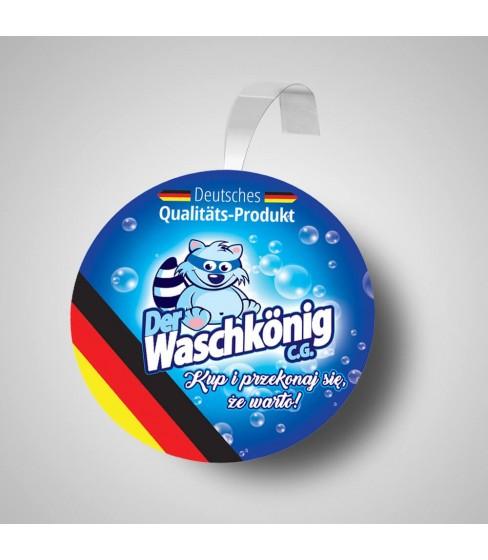 Wobbler Der Waschkönig C.G.