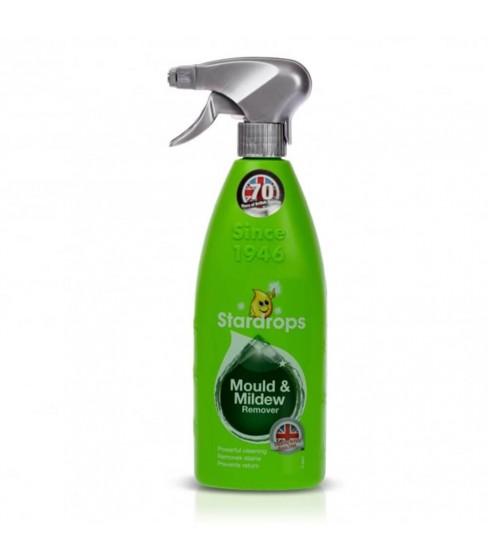 Spray Stardrops do usuwania pleśni 750 ml