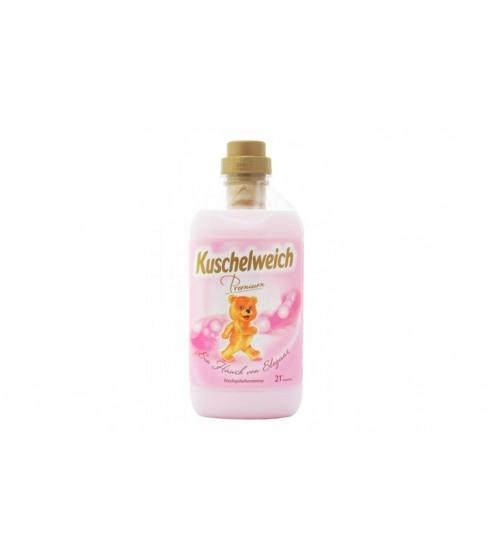 Płyn do płukania Kuschelweich Premium Eleganz 750 ml - 21 WL