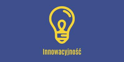 Innowacyjność - hurtownia środków czystości
