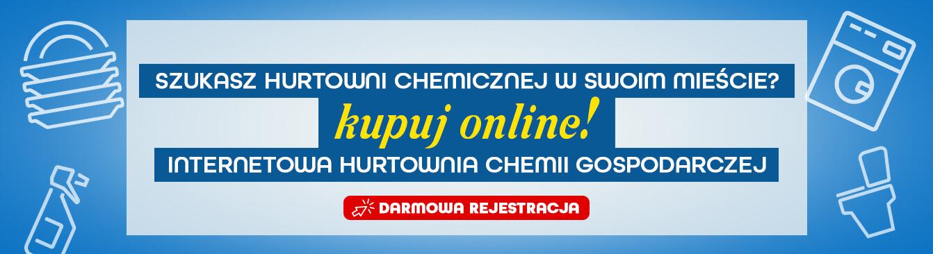 Hurtownia chemiczna online