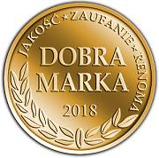 Środki czystości Waschkonig - odznaczenie Dobra Marka 2018