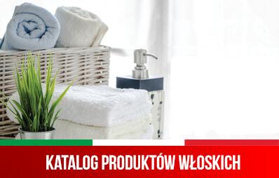 Katalog dystrybucji produktów importowanych