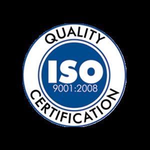 Certyfikat ISO 9001:2008 dla dystrybutora Europe Distribution Group