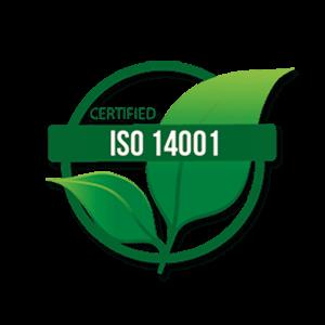 ISO 14001 – certyfikat naszej hurtowni chemii online
