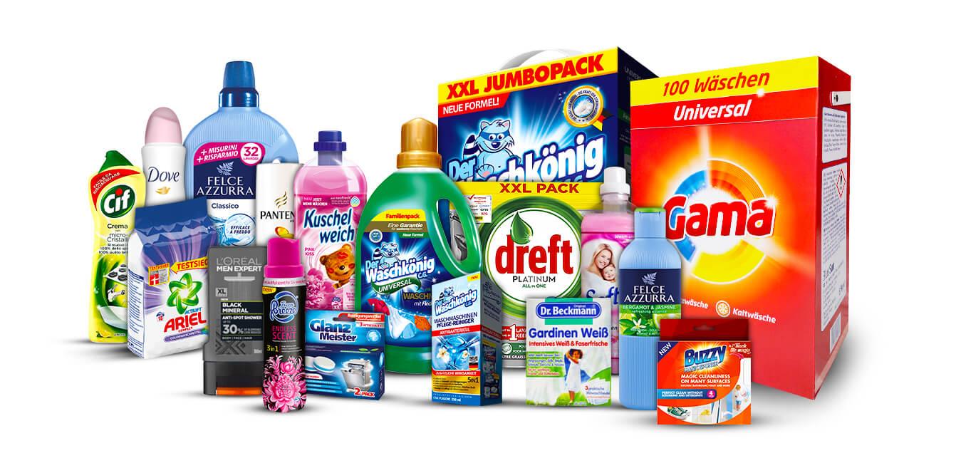 Hurtownia chemii gospodarczej Rzeszów - poznaj dostępne produkty!